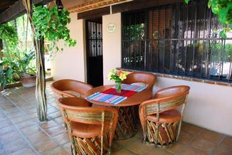 Casa Darcita, Bucerias Nayarit, Beachfront Vacation Rental