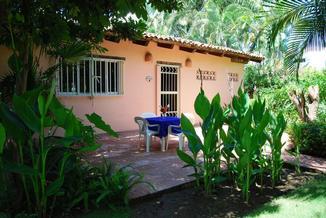 Casa Playita, Bucerias Nayarit, Beachfront Vacation Rental