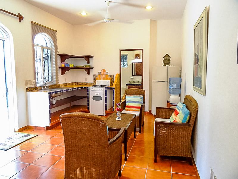 Casa Andrea - Bucerías Real Estate
