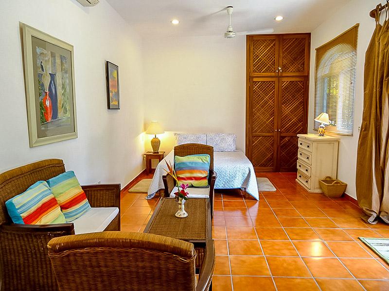 Casa Andrea - Bucerías Real Estate.