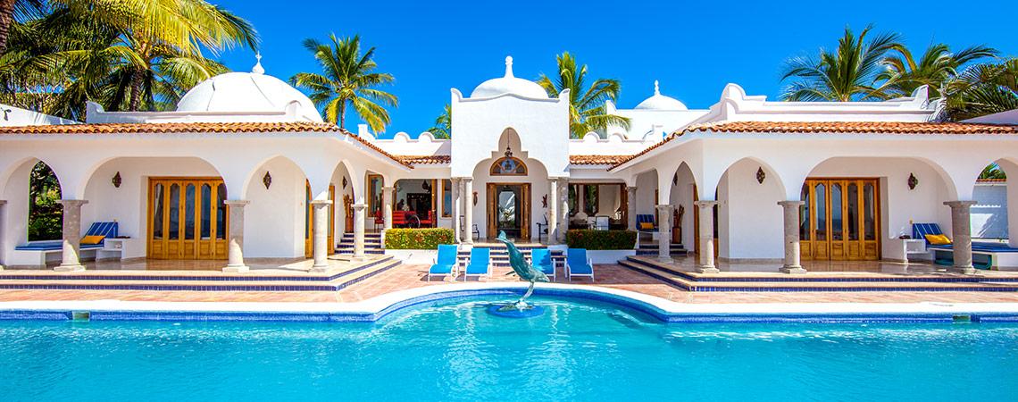 Casa De Las Olas
