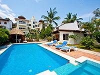 Aventura Pacifico - Beachfront Vacation Rental - Bucerias Nayarit, Mexico.
