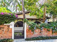 Casa Andrea - Beachfront Vacation Rental - Bucerias Nayarit, Mexico.