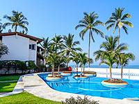 Casa Inglesa - Beachfront Vacation Rental - Bucerias Nayarit, Mexico.