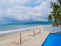 Condo Albatros #2 - Beachfront Vacation Rental - Bucerias Nayarit, Mexico.