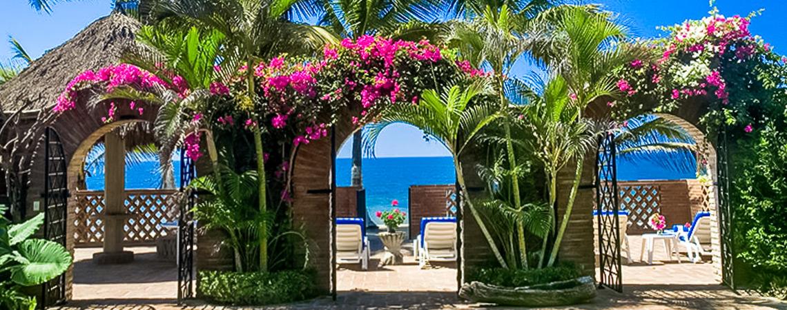 Villa Encanto – Bucerias Beachfront Real Estate