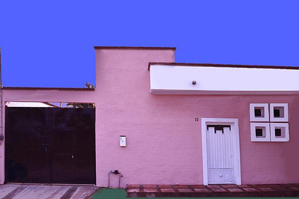 Casa Oscar - Bucerias Nayarit
