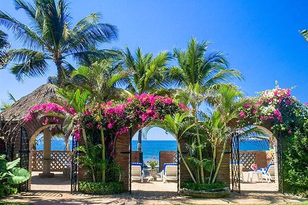 Villa Encanto - Bucerias Beachfront