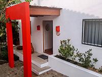 Casa Roja