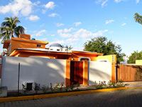 Casa Mandarina