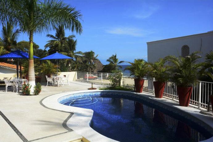 Casa mar de grecia punta de burro nayarit las palmas travel bucerias real estate - Casa del mar las palmas ...
