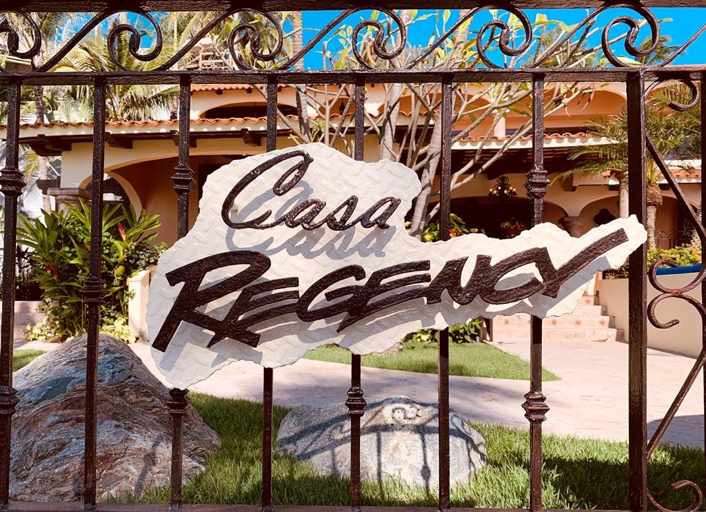 Casa Regency